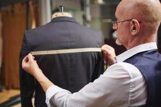 Chief of the Tailors in Naples #handmade #myroutyluxury