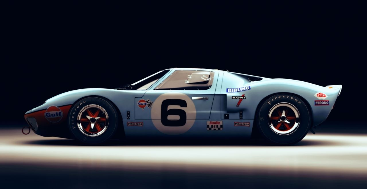 Pin By Stan Mitchem On 4 Your Eyes Only Ford Gt40 Ford Gt Super Cars