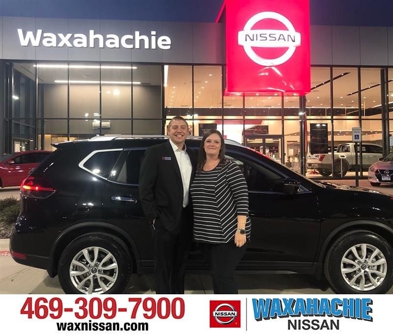 Happybirthday Jessica From Tyler Preston At Waxahachie Nissan Waxahachie Nissan Customer Review