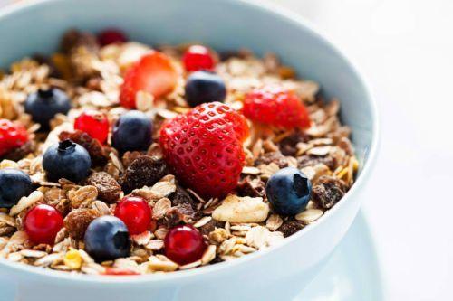 morgenmad - dagens vigtigste måltid