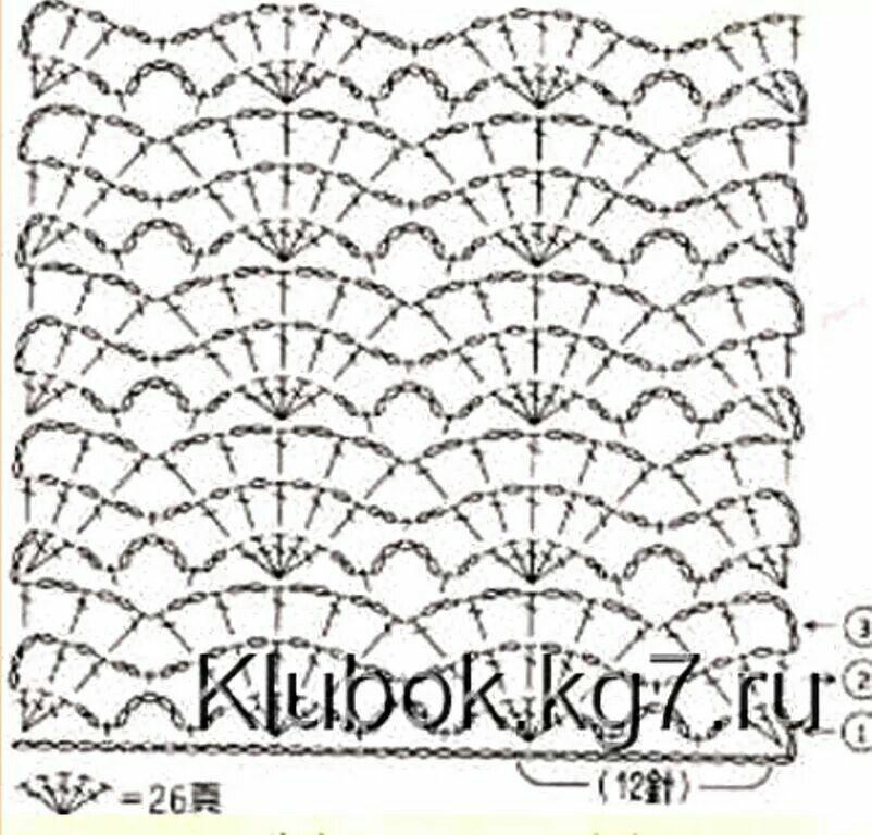 Pin de Isabel Maria Espejo Milla en crochet | Pinterest | Esquemas ...