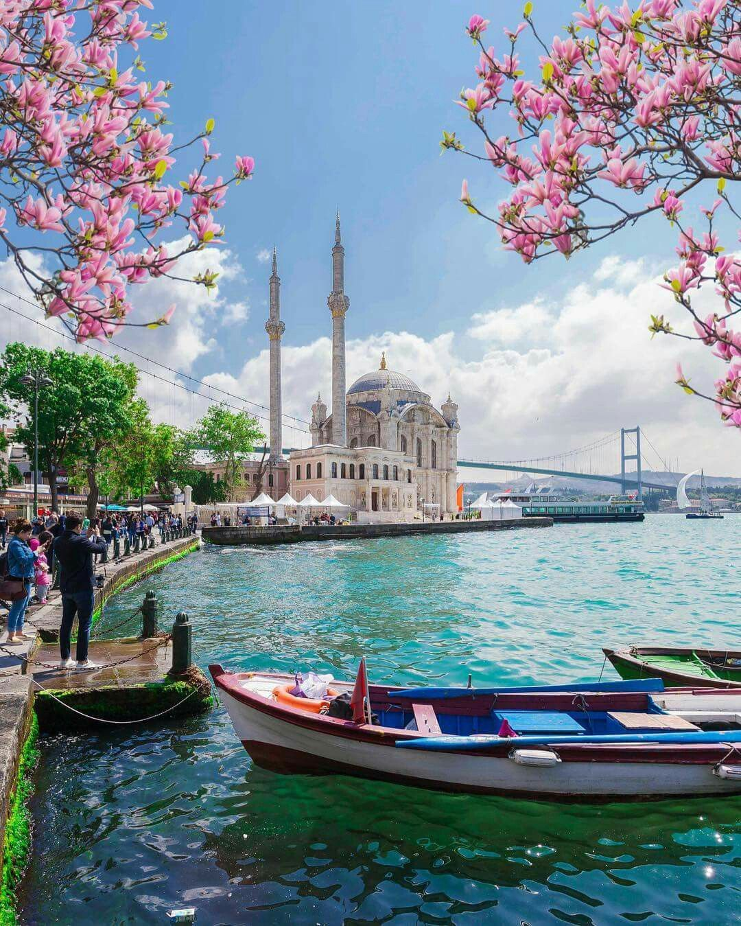 Beautiful Istanbul Thanks To At Saaggo For This Stunning