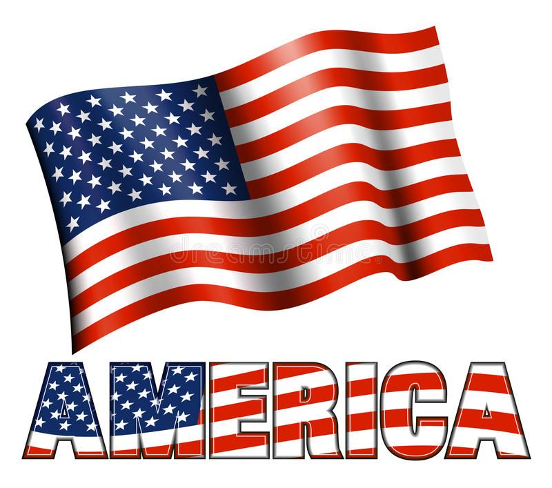 American Flag With America Stars And Stripes Patriotic Banner Usa Aff America Stars American Flag Bann Patriotic Banner American Flag Banners Usa