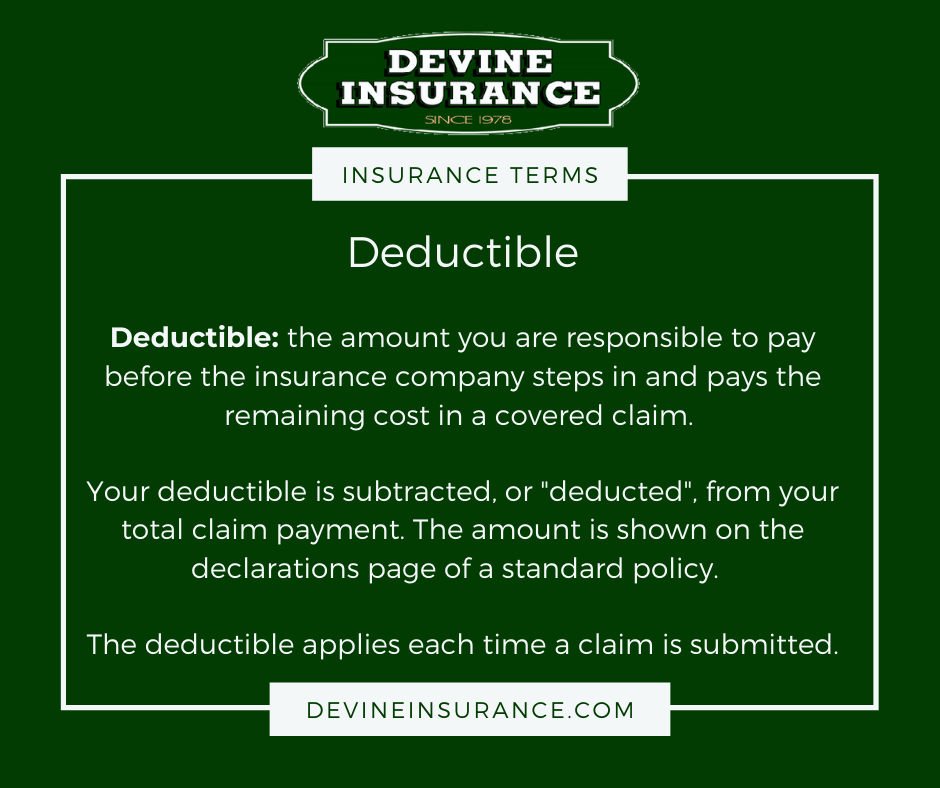 Are Insurance Premiums Tax Deductible