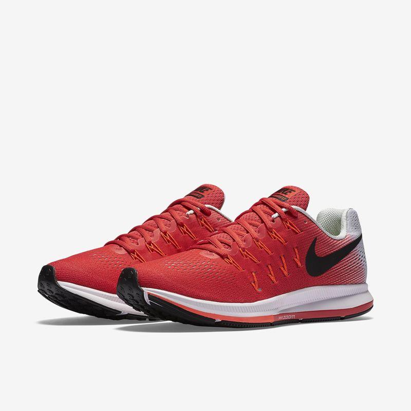 Giày Nike Air Zoom Pegasus 33 Chính Hãng. Men Running ShoesMens ...