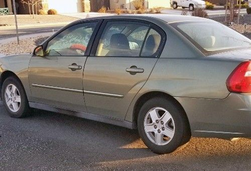 For Sale By Owner in Dayton, NV Year 2004 Make Chevrolet