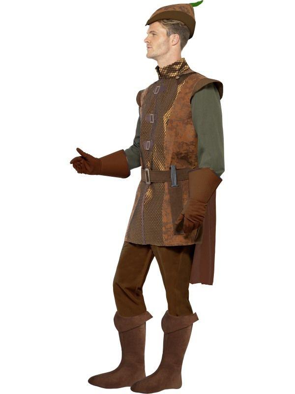 storybook-robin-hood-costume-33273-a.jpg (600×  sc 1 st  Pinterest & storybook-robin-hood-costume-33273-a.jpg (600×800)   Costumes ...