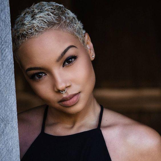 Trendy Black Women Hairstyles 2020 Fashion