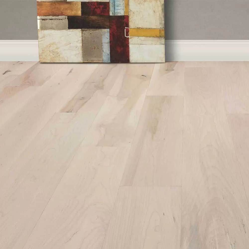 Tesoro Woods Sustainable Hardwood Flooring 7 Prefinished Engineered Maple Flooring Maple Floors Hardwood Floors