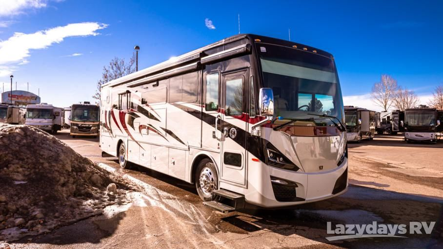 2020 Tiffin Motorhomes Phaeton Motorhome Travel Trailers For