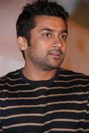 Handsome Surya!