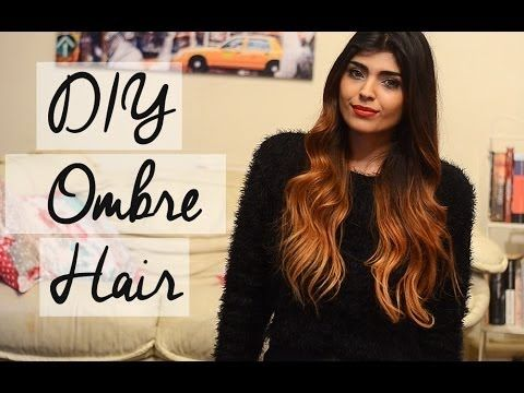 Diy ombre hair tutorial talk for dark brown and black hair diy ombre hair tutorial talk for dark brown and black hair shewear pmusecretfo Image collections