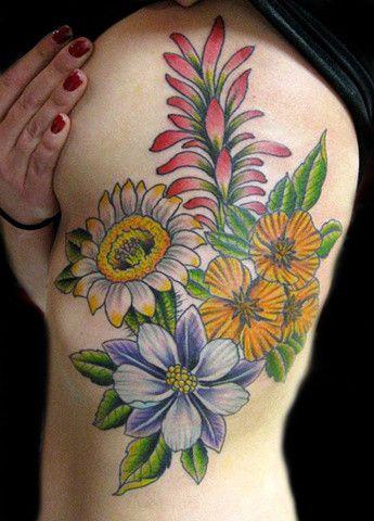 Matt Sager tattoo artist portfolio. Pictures of the best tattooing ...