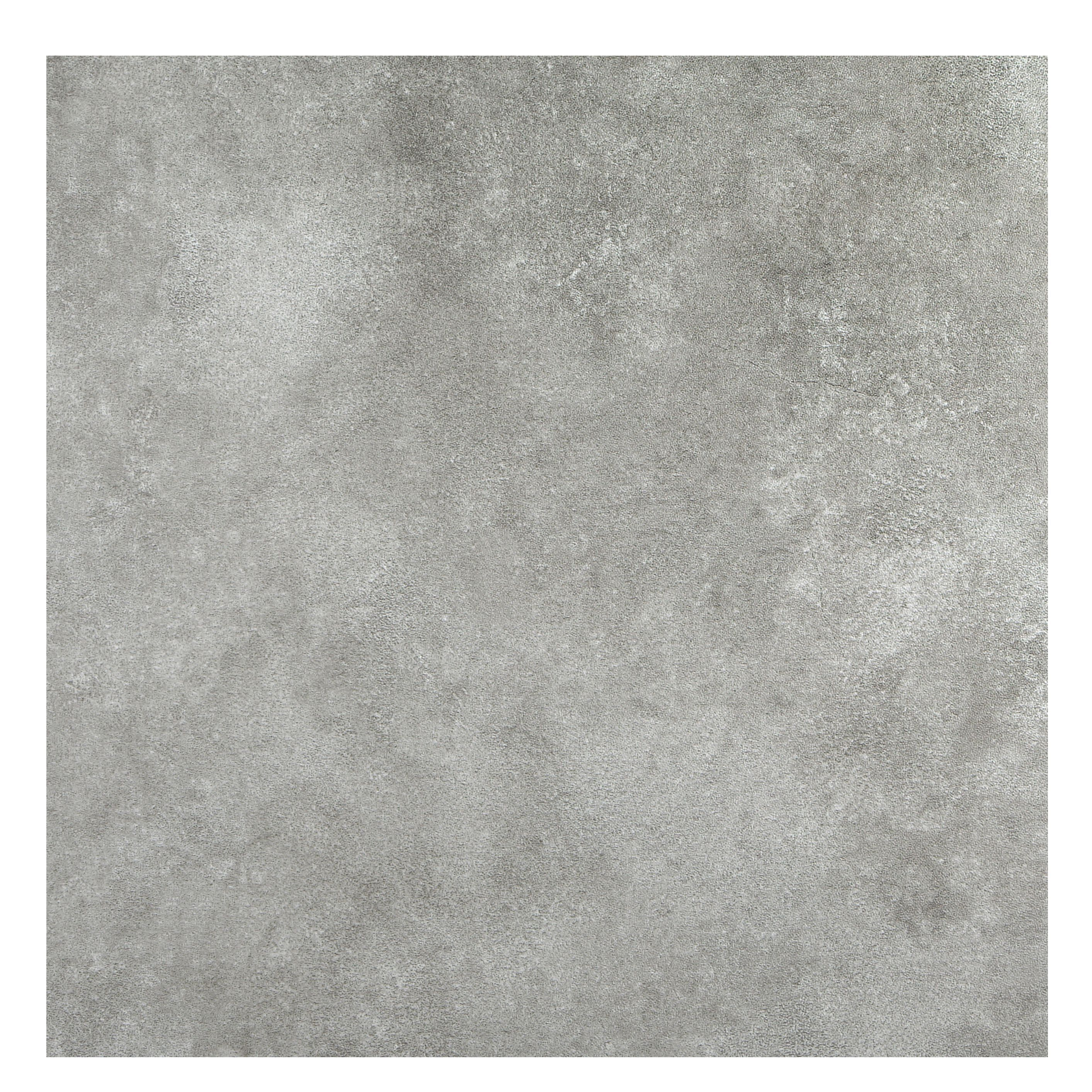 Colours Grey Stone Effect Self Adhesive Vinyl Tile Pack 1