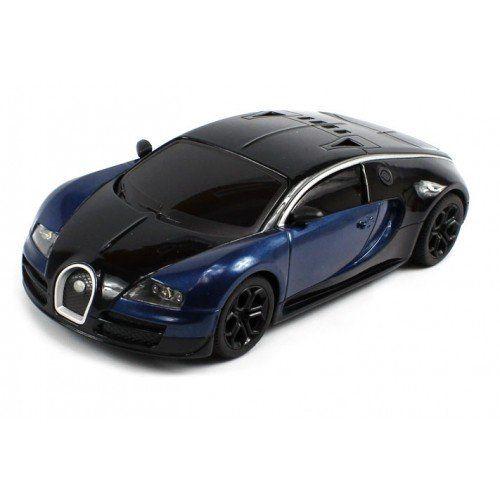 Electric Metal Full Function Diecast 1 24 Bugatti Veyron Grand Sport Rtr Rc Car Remote Control W Rechargeable Batteries Rc Rc Car Remote Bugatti Veyron Veyron