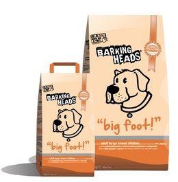 Pin On Barking Heads