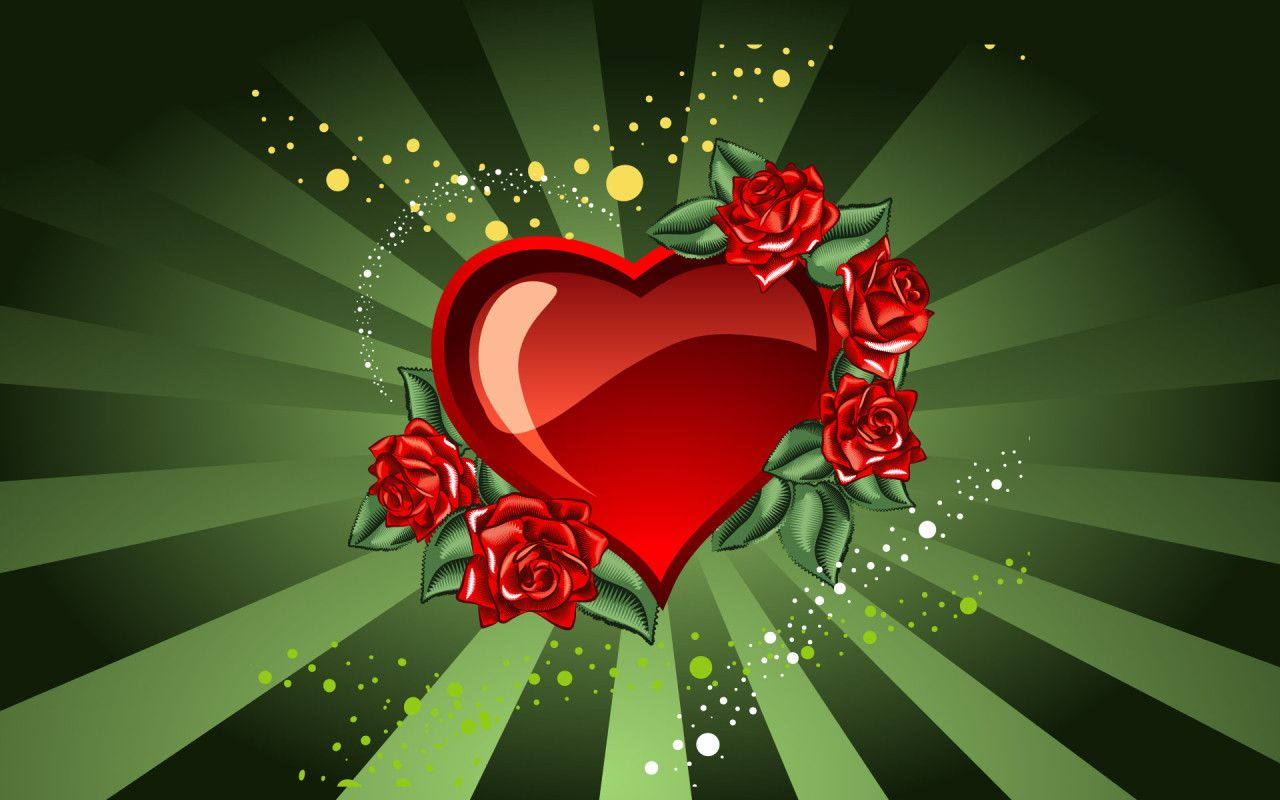 """heart images   What better day to start to """"love"""" your customers than today?"""