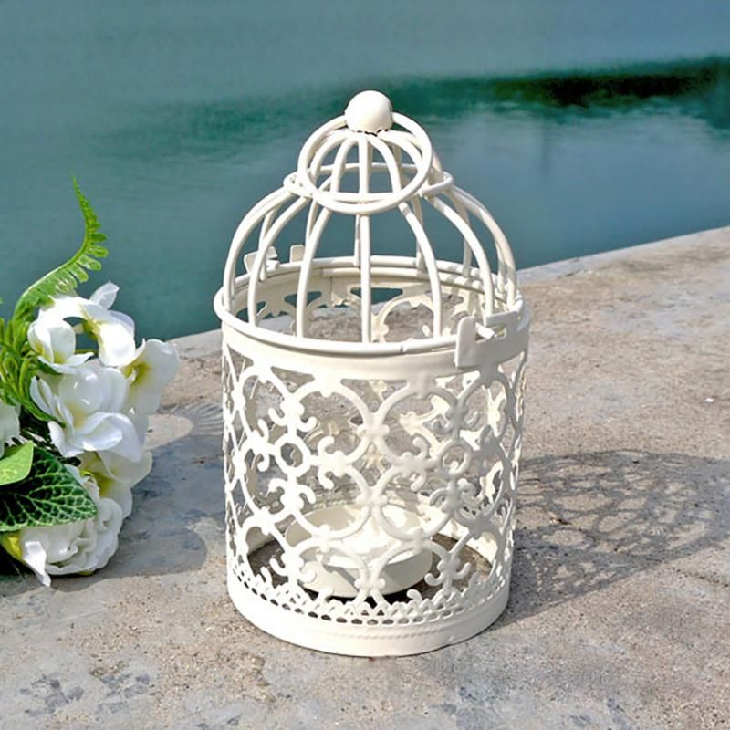 Cheap Decorative Bird Cages Buy Quality Cage Directly From China Wedding Decoration Suppliers Birdcage Iron Metal Antique