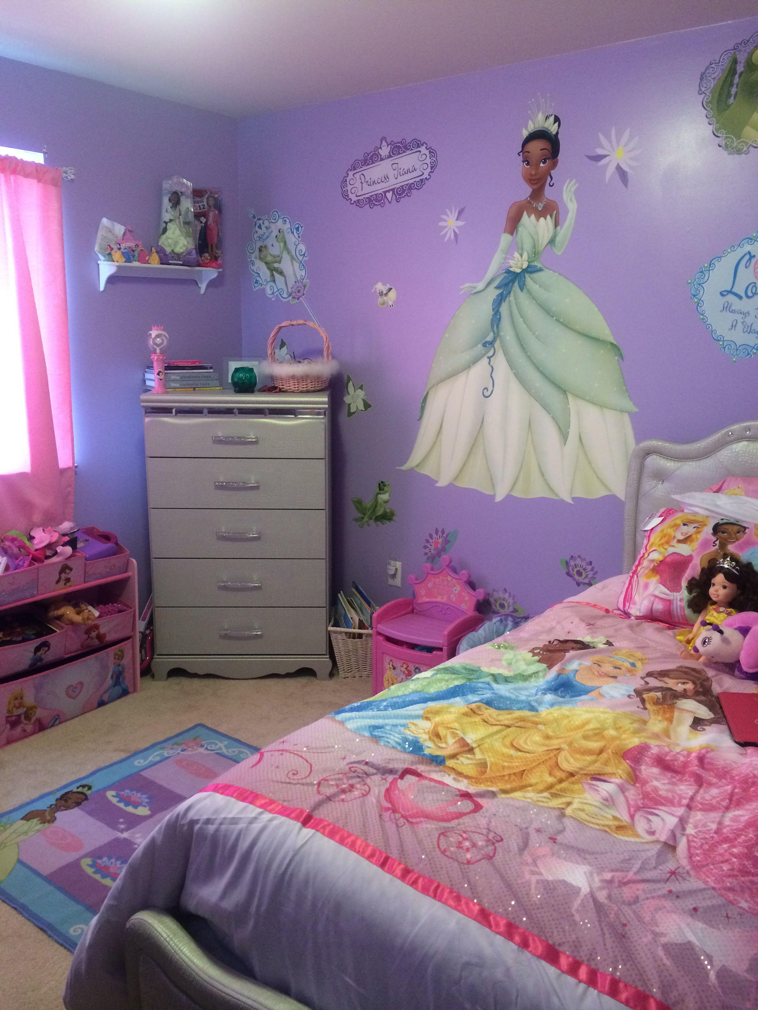 Disney Princess Room Princess Bedroom Decor Princess Bedrooms