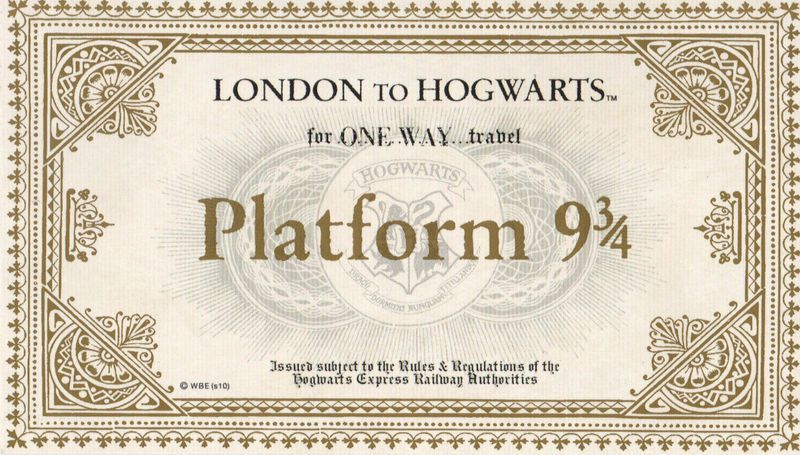 Adventure Of Hogwarts Third Time S The Charm Discussion Zelda Universe Forums Harry Potter Letter Harry Potter Birthday Harry Potter Train