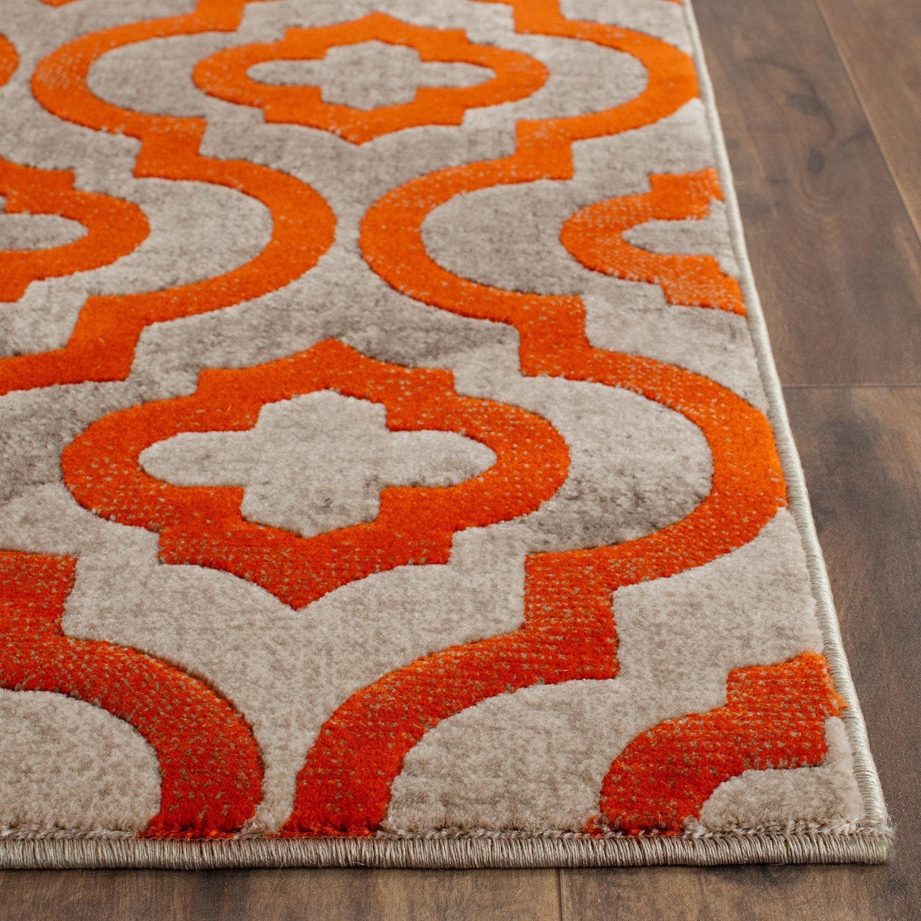grey and orange area rug  narancs szürke  pinterest  orange  - grey and orange area rug