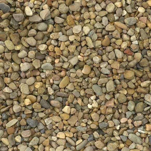 Nepean River Pebble 10mm Pebble Garden River Pebbles Pebbles