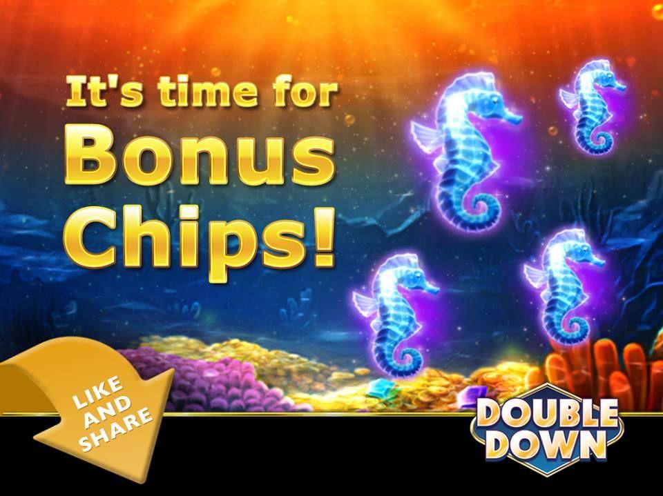 DoubleU Casino Free Chips Generator Get 100 Million Chips