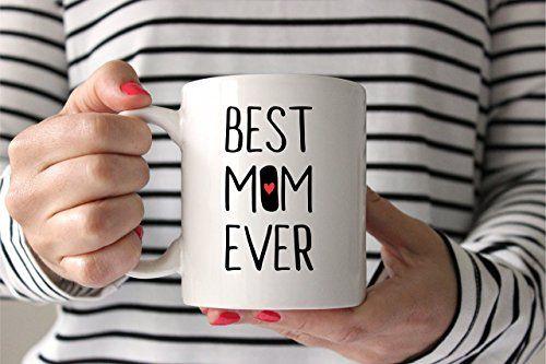 Mom Mug Best Mom Ever Mom Gift Mug Gift for Mom Gift for Mother