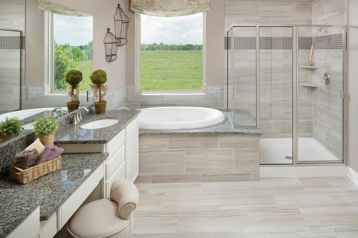 Pin By Lindsey On Bathroom Remodel Ideas Pinterest - Bathroom remodeling pearland tx