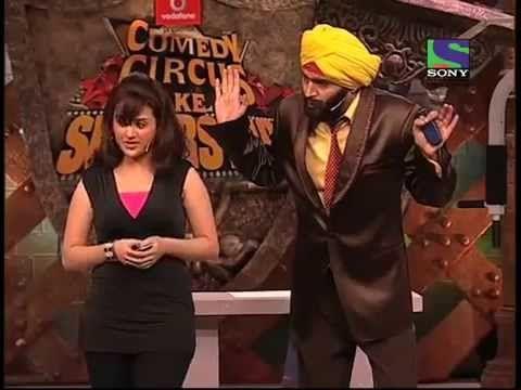Kapil sharma as sidhu in comedy circus comedy with kapil kapil sharma as sidhu in comedy circus publicscrutiny Gallery