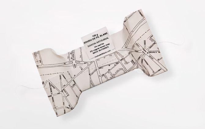 collection Réhab - cousu de fil blanc