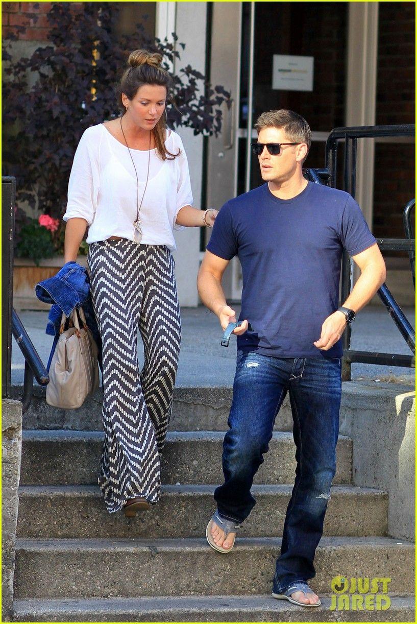 Jensen ackles dating tucson lesbian dating