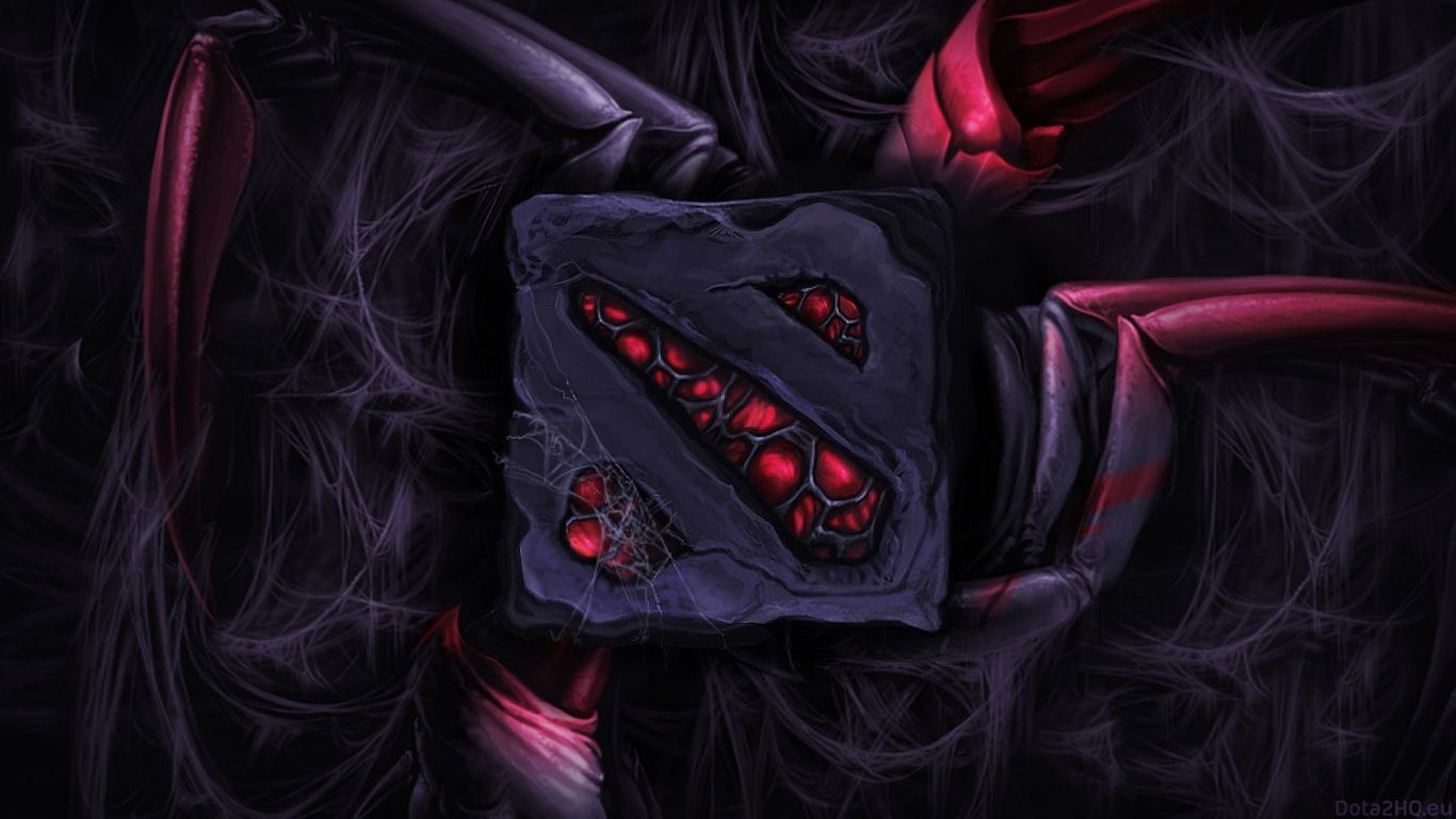 Dota 2 Heroes Nevermore Wallpaper Free On 1080p HD