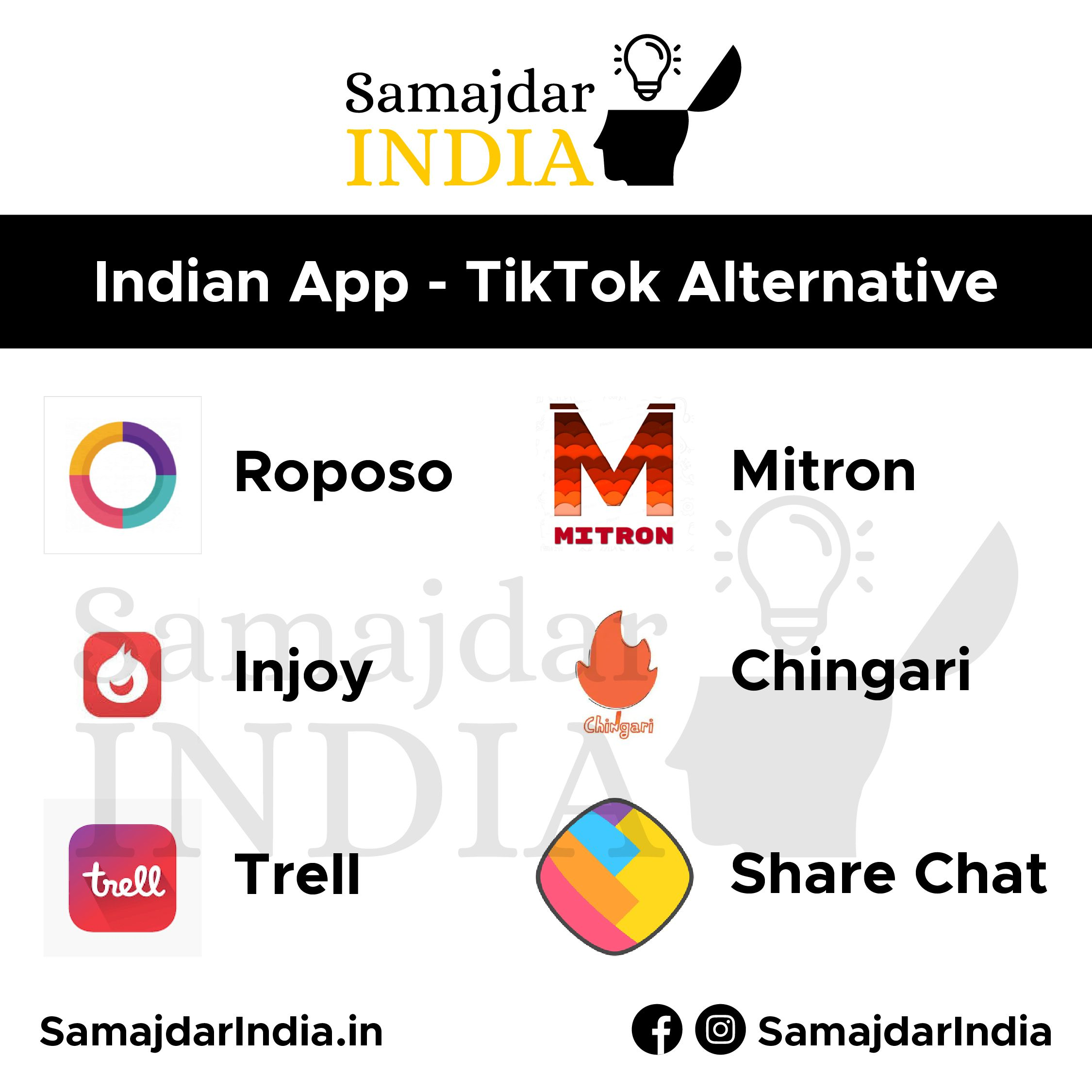 Though The Indian Government Banned Tiktok In India It S Still Accessible Using Services Like Vpns C Marketing Software Social Media Email Marketing Software