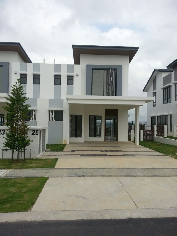 For Sale Ecohill Semi D Freehold Semeyih Location Semenyih Selangor Type Semi D Price Rm1040000 Size 2380 Sqft Shawn 01625 Semi D New Property Property
