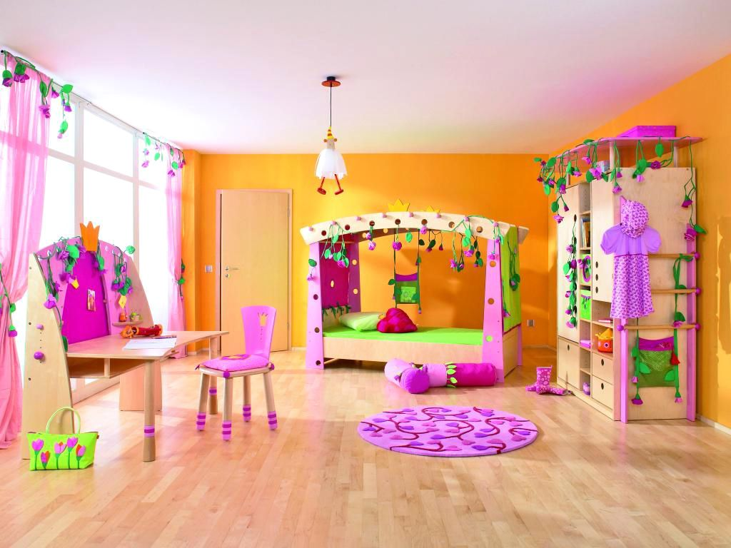 10 Dormitorios Infantiles Que Sorprenden Decoraci N De U As