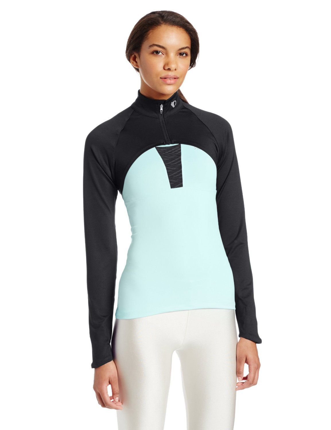 7807f81ee2231 Amazon.com   Pearl Izumi Women s Fly Shrug   Athletic Warm Up And Track  Jackets   Sports   Outdoors