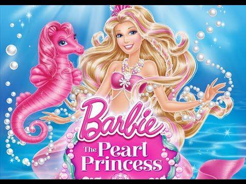 Barbie In A Mermaid Tale 2 Big Golden Book Barbie A Big Golden