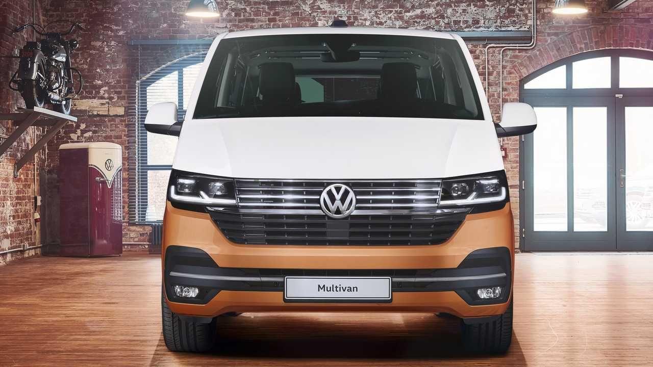 2019 Vw T6 1 In 2020 Volkswagen Volkswagen Transporter Vw Commercial