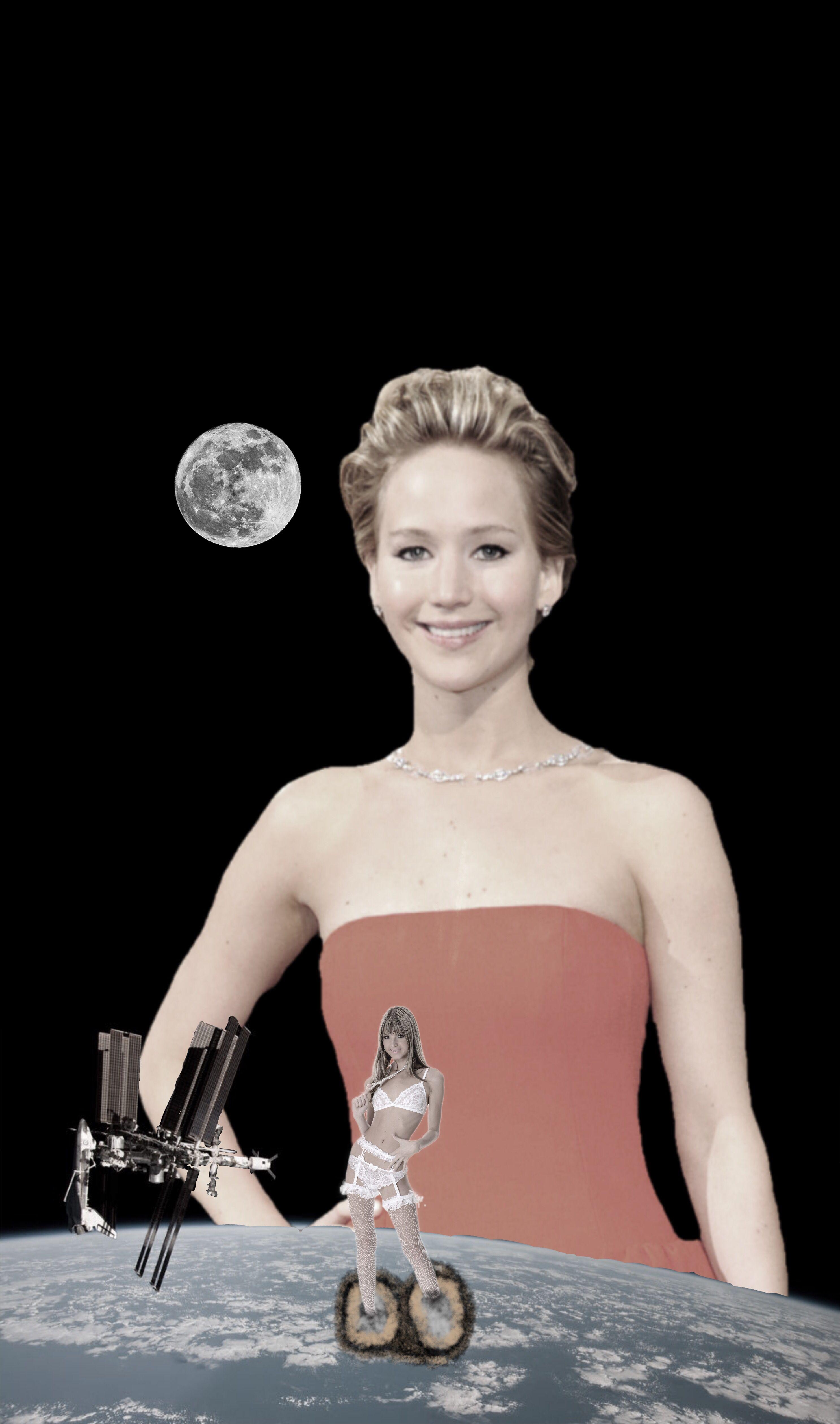 Jennifer Lawrence, J Law