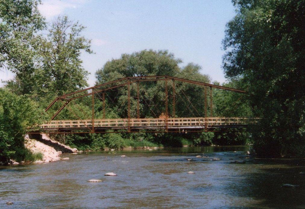Preserving historic bridges wisconsin travel bridge