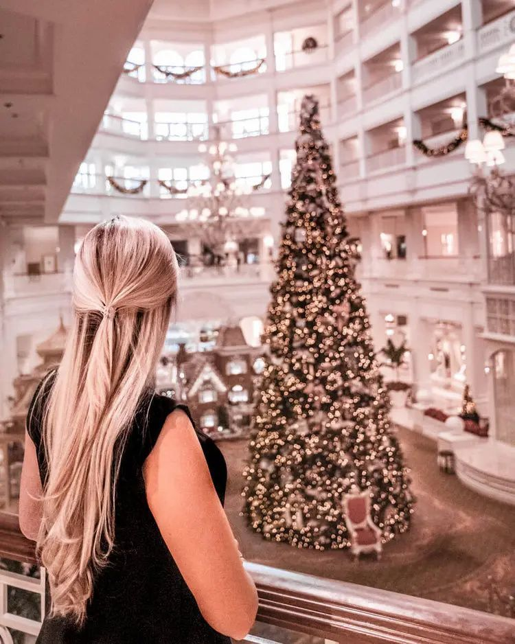 40 Things To Do In Orlando At Christmas In 2020 Orlando Christmas Orlando Florida Vacation Things To Do