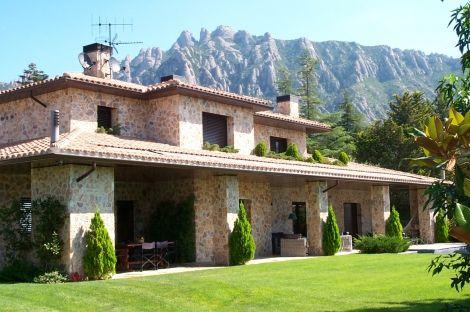 Pin En Casas Rurales En Venta