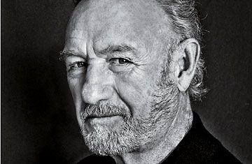 10 Questions for Gene Hackman