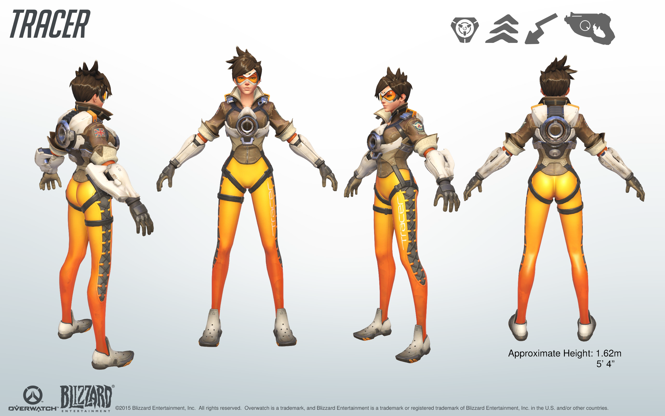 Tracer Reference 3 Png 2560 1600 Overwatch Tracer Overwatch Tracer