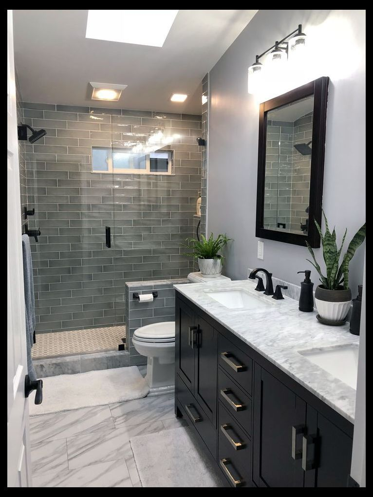 Bathroom Renovation Ideas You Need To Know Remodel Ideas For Small Bathrooms Redo Small Small Bathroom Remodel Small Master Bathroom Bathrooms Remodel
