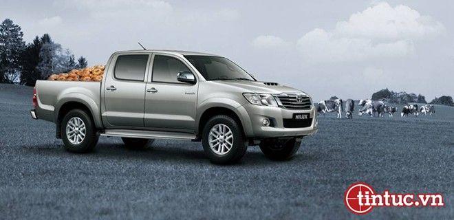 Nissan Navara NP300 2015 là cái tên mới nhất gia nhập phân khúc xe bán tải tại thị trường Việt Nam, nơi Ford Ranger và Mazda BT-50 đang là những model chiếm ưu thế.