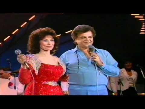Conway Twitty & Loretta Lynn - Feelings