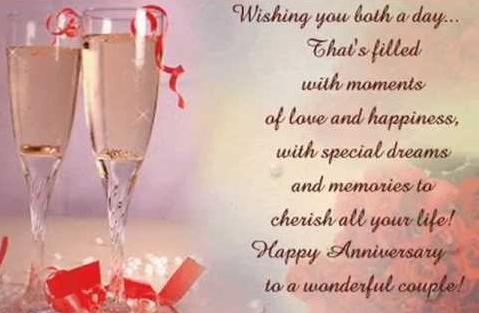 anniversary quotes for di and jiju Anniversary wishes