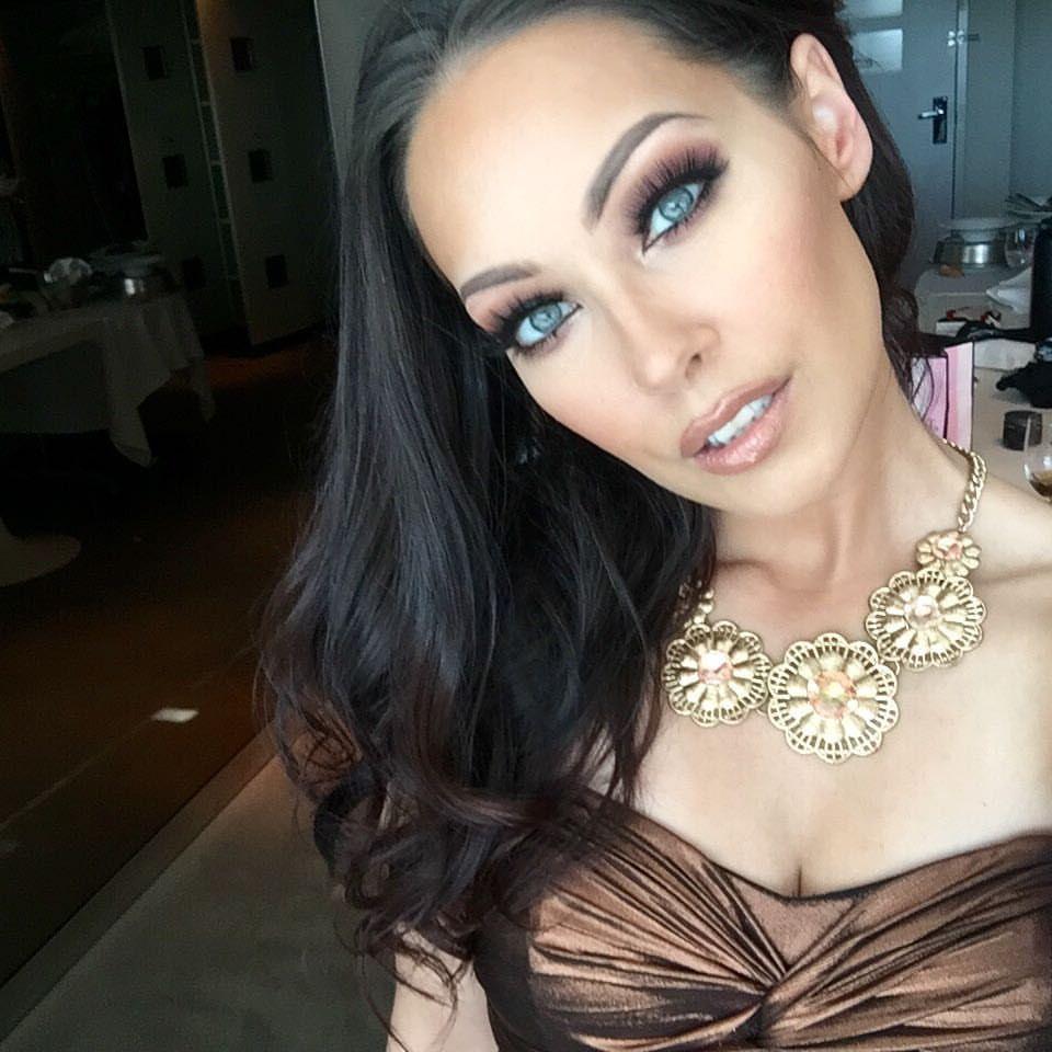 Corissa Furr Check eye cream reviews on social media